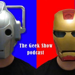 The Geek Show
