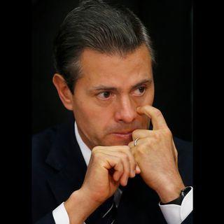 Aprobación de la Guardia Nacional, Consulta Termoeléctrica, Conferencia Matutina, ¿Peña nieto recibió dinero del Chapo para financiar su cam