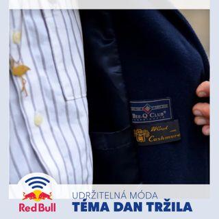 Téma Dana Tržila - Udržitelná móda