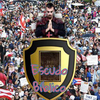 Ranteo S1E7: Escudo Biblico