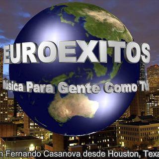 Euroexitos Latino