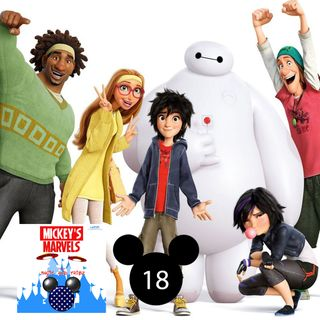 MM: 018: Big Hero Six