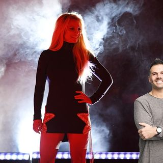 BRITNEY SPEARS-FROM OPENING UP FOR *NSYNC TO DATING A MEMBER TO BECOMING POP ROYALTY!