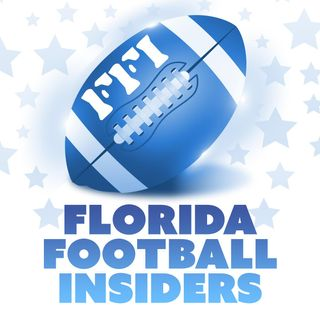 FFI Podcast Ep 4- Andy Hutchins on Gators vs. Bulldogs 10 30 19