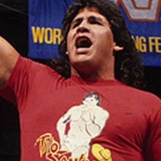 Calling it in the Ring - w/ Tito Santana
