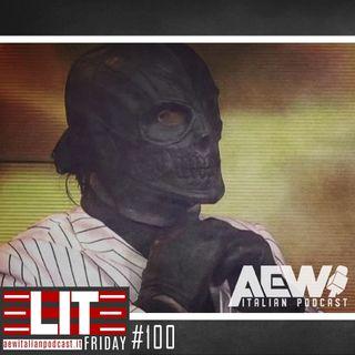 Elite Friday - Episodio 100