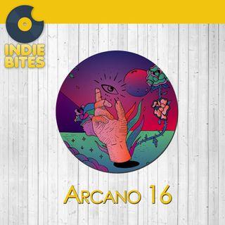Arcano 16