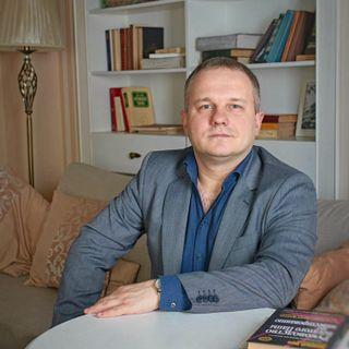 Сергей Луценко: Управлять можно только тем, что ты контролируешь