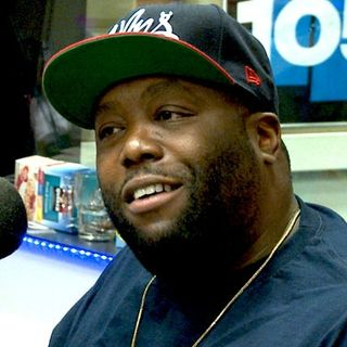 Killer Mike Interview