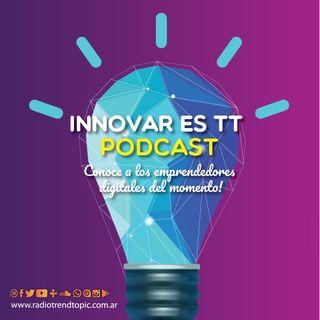 Innovar es TT