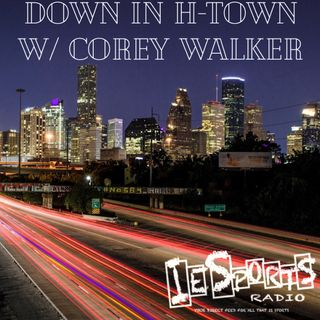 Down In H-Town Episode 15