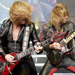 KK Dowing From Judas Priest Kept Himself Free Of Hendrix
