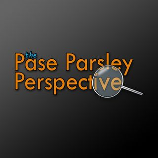 Pase Parsley Perspective