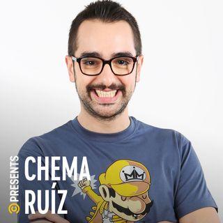 Chema Ruiz - Luna de Miel