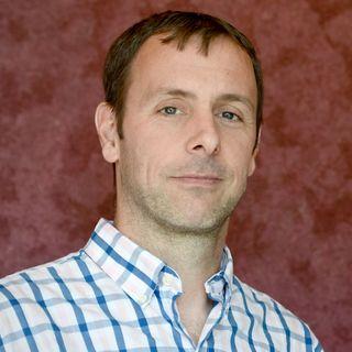 Ep. 573 - Kevin Kleps (Asst Editor, Crains Cleveland Business)