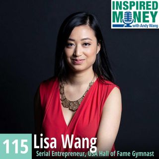 Figuring Out Entrepreneurship and Enoughness with Lisa Wang