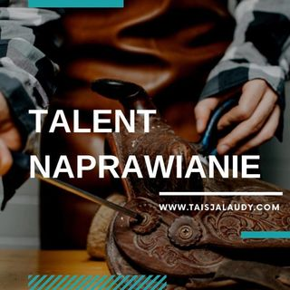 Talent Naprawianie (Restorative) - Test GALLUPa, Clifton StrengthsFinder 2.0