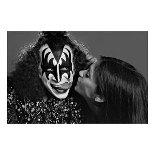 The Markers of Our Bliss—Lynn Goldsmith, KISS, and Rock 'n' Roll Photography