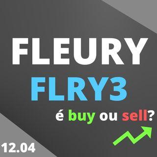 Fleury pode Voltar a crescer em 2021