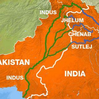 Indus Waters Treaty 1960   UPSC CSE