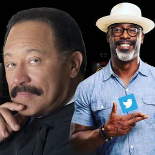 Judge Joe Brown and Isaiah Washington Explain Steve Harvey, Jussie Smollett, Etc.