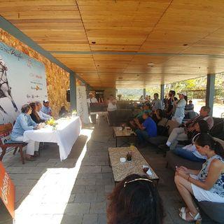 Los Valores del POLO:La Patrona Copa Jaguar/Turístico-Qué HacereNVallarta por Radio Switch