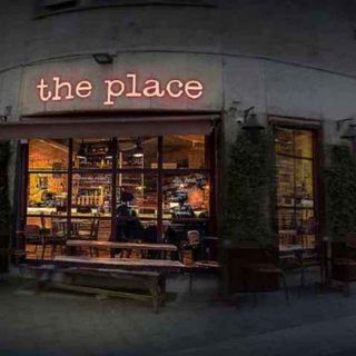 The Place: di Paolo Genovese