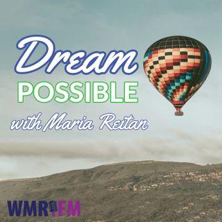 Dream Possible With Maria Reitan