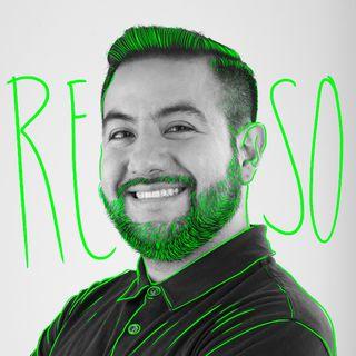 "Episodio 1010 Raúl ""Reso"" Sánchez - 3D Artist, Digital Sculptor & Mentor"
