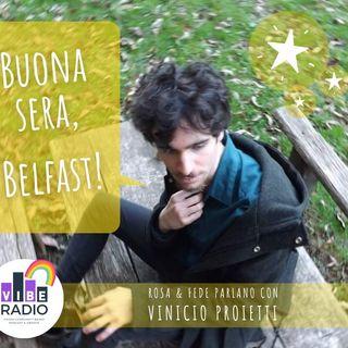 Buonasera, Belfast! #20 | Serie LGBT+ in italiano | Vinicio Proietti