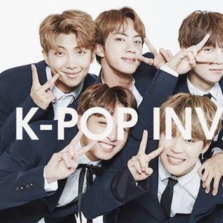 Blckbrd speaks #11 K-pop