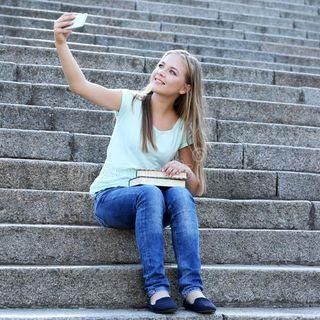 #10 I selfie: 4 cose che i genitori devono sapere