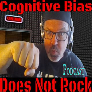 Cognitive Bias can be deadly! - #Covid19