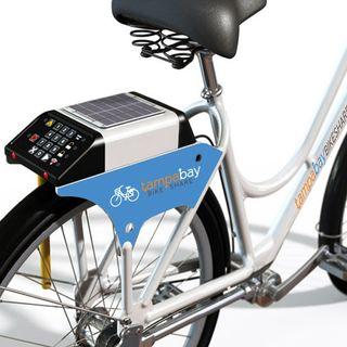 Social Bicycle: movilidad medida en byts