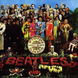 ROCKOLLECTIONS: SGT. PEPPER AT 52 PT.1