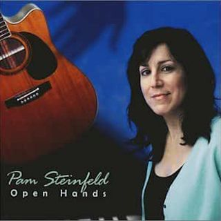 The Woodshed Podcast 77 featuring Pamela Steinfeld