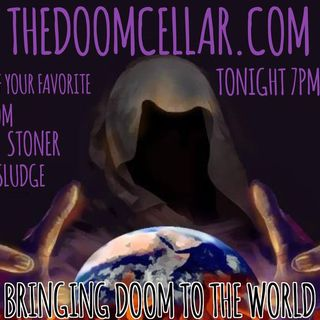 THE DOOM CELLAR #54