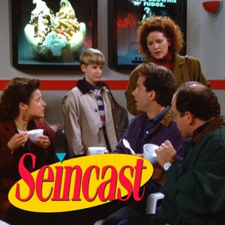 Seincast 071 - The Non-Fat Yogurt