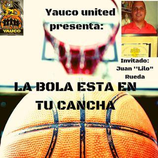 "Juan ""Lilo"" Rueda |Ep 13|"