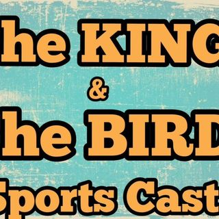 "The King And The Bird Episode 1: Mark ""DoNotKnowFootballeo"""