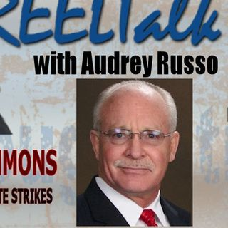 REELTalk Special Edition - Wayne Simmons - When the Deep State Strikes