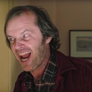 Libro VS Film: The Shining