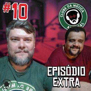 Extra 10 - Sobre a Quarta Temporada