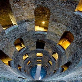 """Umbria: alla scoperta del """"Pozzo di San Patrizio"""""""