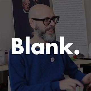 Intervista Andrea Maragno - Blank. Ispire.