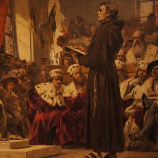Heresies - A History of Getting It Wrong, Part 1