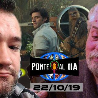 Star Wars | Moldavsky | Ponte al dia 82