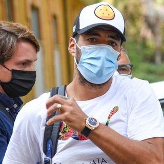 """Caso Suarez: Federcalcio vuole chiarezza. Il legale della Juve: """"Chiesto esame senza trattamenti di riguardo"""""""