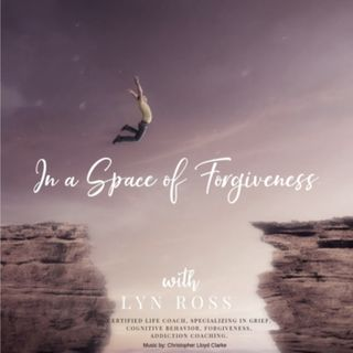 Lyn - In a Very Human Experience Forgiveness