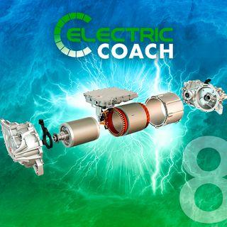 ELECTRIC COACH 08 | Come funzionano i motori a magneti permanenti